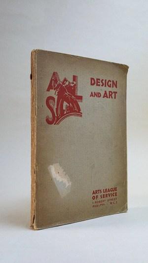 Design and Art 1928