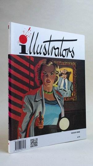 Illustrators – Issue One, Volume One