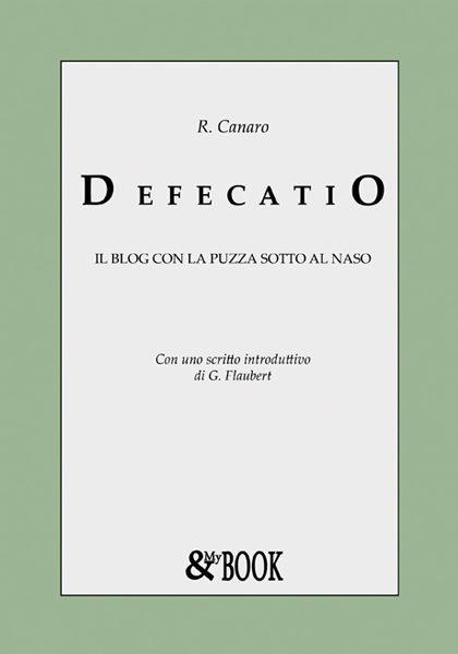 Defecatio