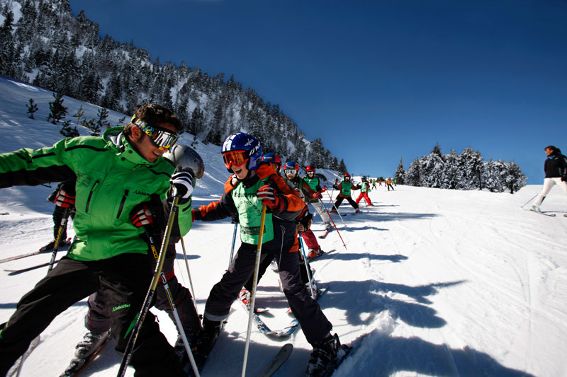 Image result for vallnord ski school