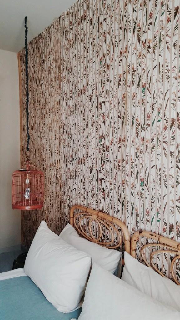 camera dell'hotel Rodo Fashion Delight