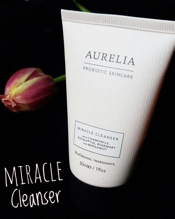 Aurelia Miracle Cleanser
