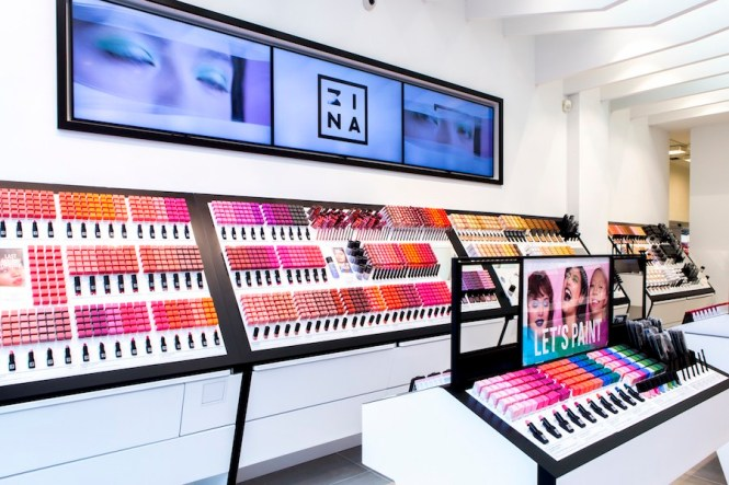 3INA Milano Store