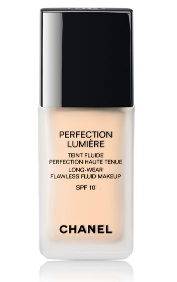 Chanel fondotinta perfection lumiere