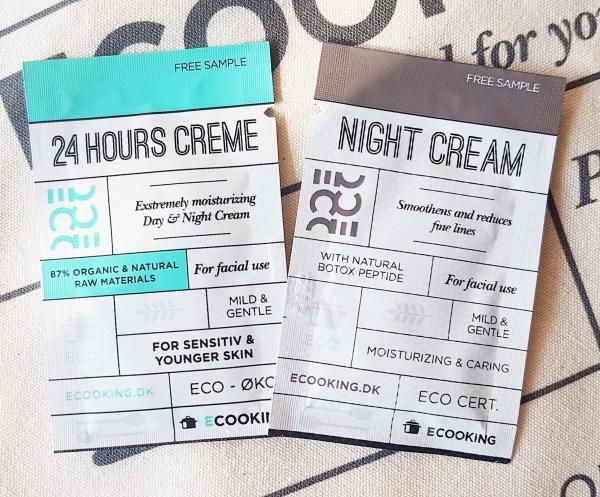 eCooking creams
