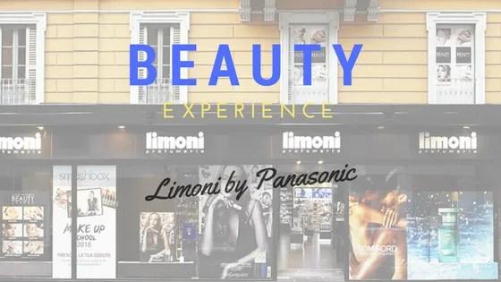 Beauty Experience Limoni