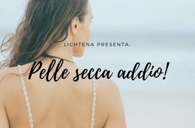 Lichtena® Lenixer Crema Corpo Ristrutturante