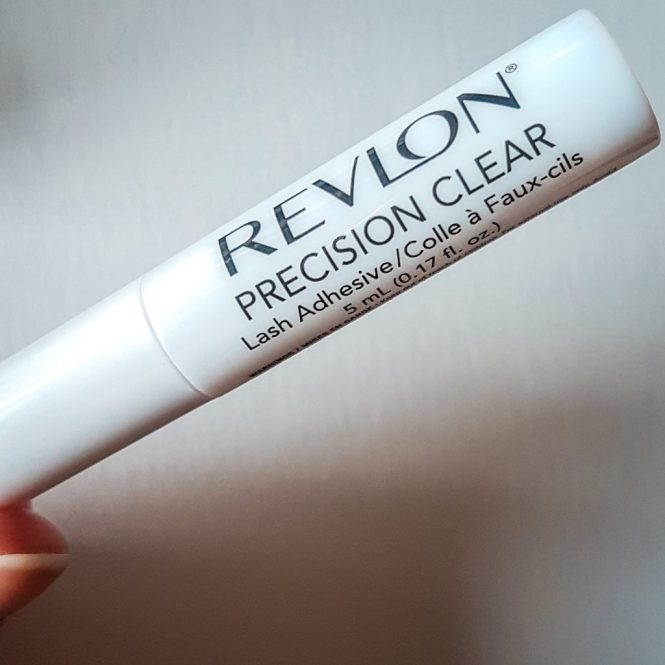 Revlon False Eyelashes glue