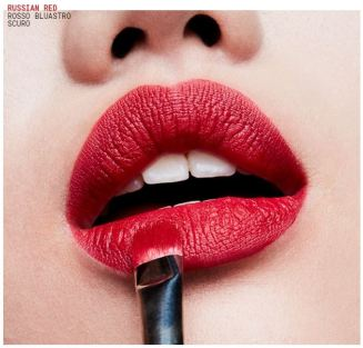 Rossetto rosso MAC Russian Red