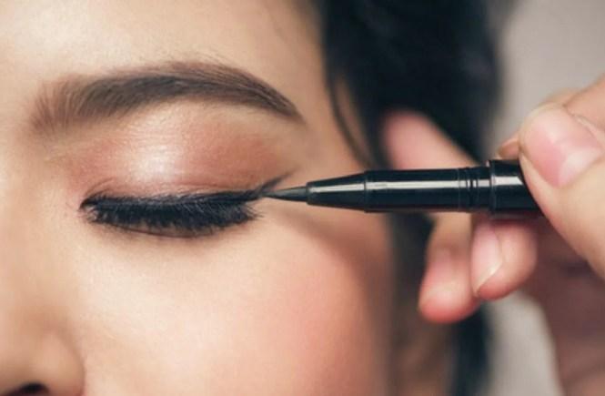 storia del beauty - storia dell'eyeliner