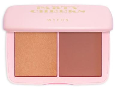 palette party cheecks wycon candyland