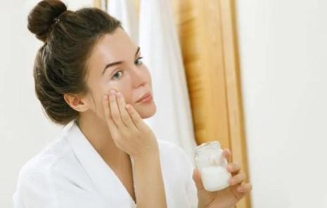 vitamina E per skincare invernale