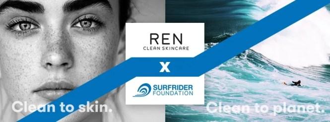 REN Clean Skincare Surfrider