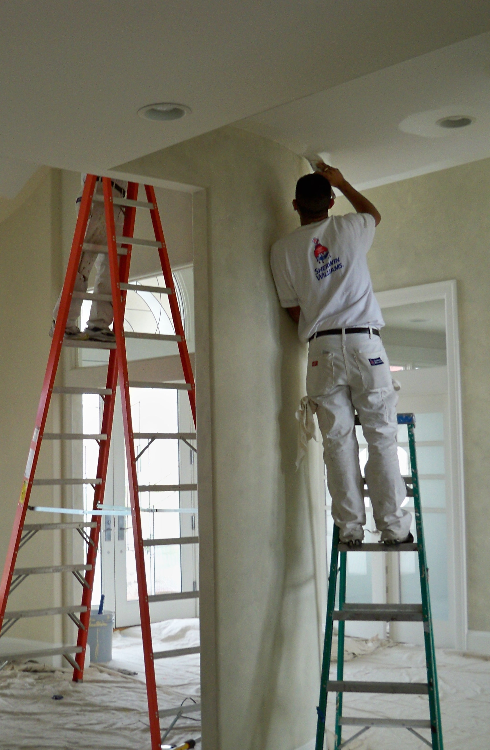 andover residential painting   Andover Painting Company andover residential painting