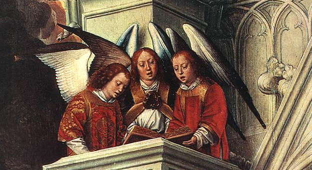 Dossier on the Renaissance Choral Music