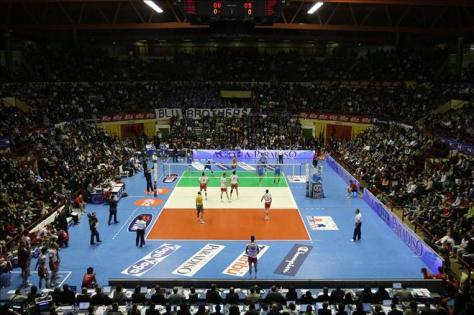 Volleyland 2009