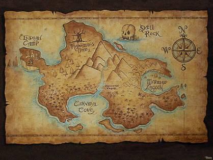Andrea Acconcia l'Isola che non c'è
