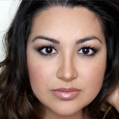 Day-to-Night Selena Gomez Inspired Smokey Eye With Rimmel #BeautyInspiration
