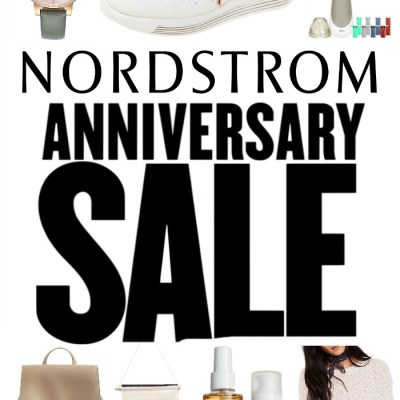 The Best of Nordstrom Anniversary Sale