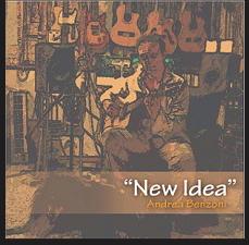 New Idea - Andrea Benzoni
