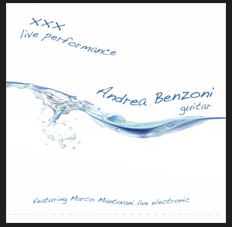XXX - Andrea Benzoni