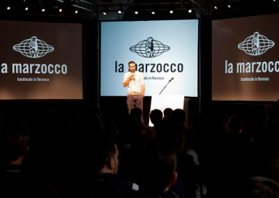 Out of the Box 2015 | La Marzocco