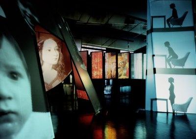 Triennale Design Museum | 1° edition
