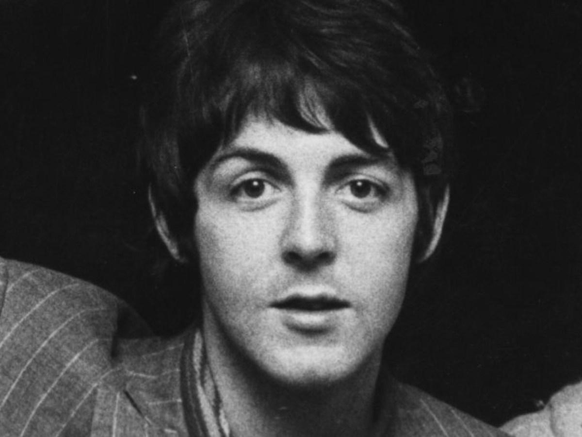 la leggenda della morte di Paul McCartney The Beatles