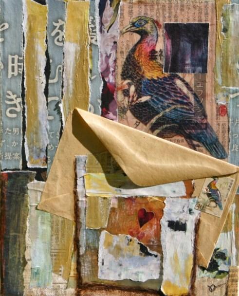 """""""Love Letter"""" by Jill Allyn Stafford"""