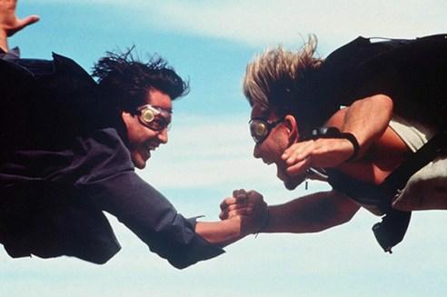 Point Break (1991)