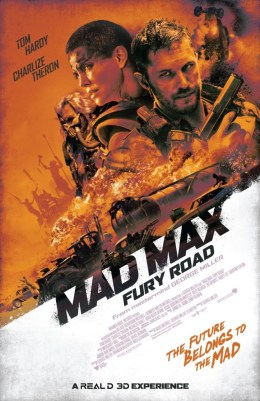 Mad Max-Fury Road