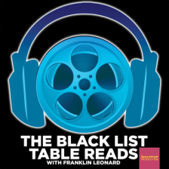 The Black List Table Reads