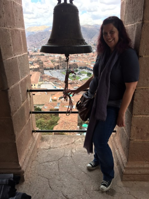 San Cristobal, Cusco