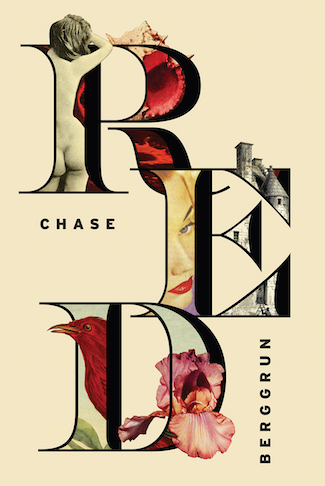 R E D by Chase Berggrun