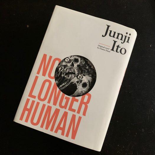 Junji Ito-No Longer Human