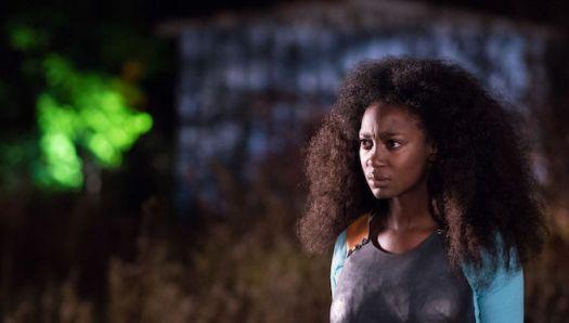 Brown Girl Begins - afrofuturism