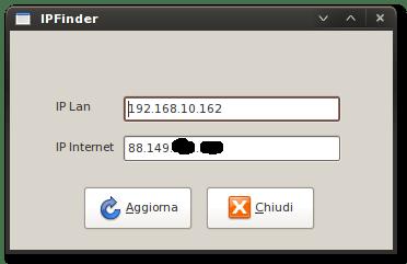 IPFinder