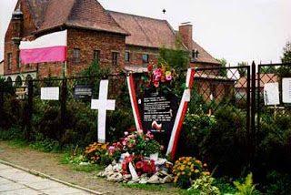 Auschwitz all'ombra della croce