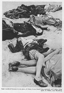 Atrocità degli Alleati III