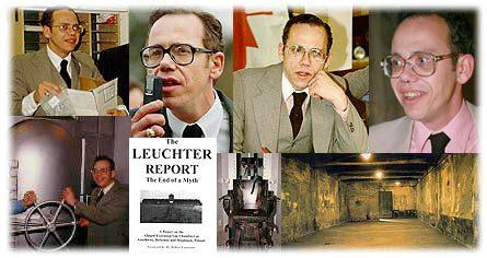 1988-2008: Il Rapporto Leuchter continua a fare paura!