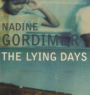 Lettera aperta a Nadine Gordimer