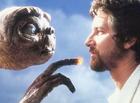 La menzogna di Steven Spielberg