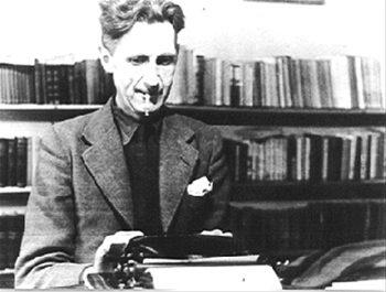 Il dubbio di Orwell