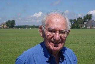 Intervista a Hajo Meyer, ebreo antisionista