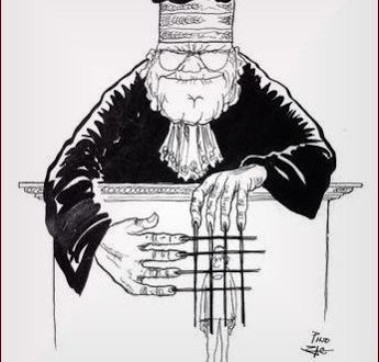 """Un seminario per indottrinare i magistrati sulla """"Shoah"""""""