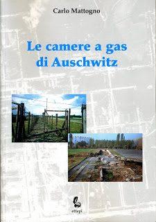 La persona che sa più cose al mondo sull'Olocausto - Andrea Carancini
