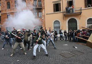 L'Italia dei Sansonetti