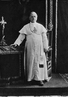 """Documenti per lo studio della """"Mit brennender Sorge"""": l'allocuzione natalizia del 1937 di Pio XI"""