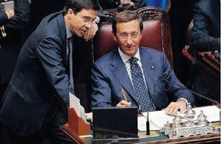 Italo Bocchino e l'articolo 241 del Codice Penale