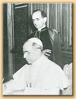 Pio XII, il Vaticano e il progetto Vascello